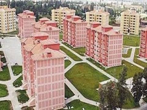 TOKİ Denizli Sarayönü'ne 410 konut yapacak!