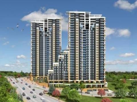 Crown Deluxe Bahçeşehir projesi yüzde 80 kazandırdı!