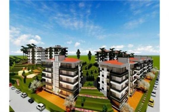 TOKİ'den Antalya Gazipaşa'ya yeni proje!