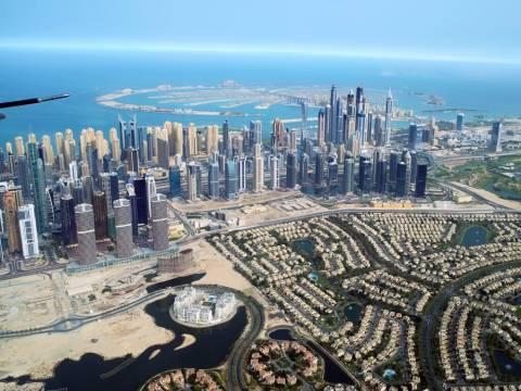 Dubai'de 3 milyar dolar değerinde 47 inşaat ihalesi yapılacak!