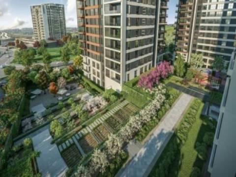 Nidapark Kayaşehir Rezidans fiyat 2017!