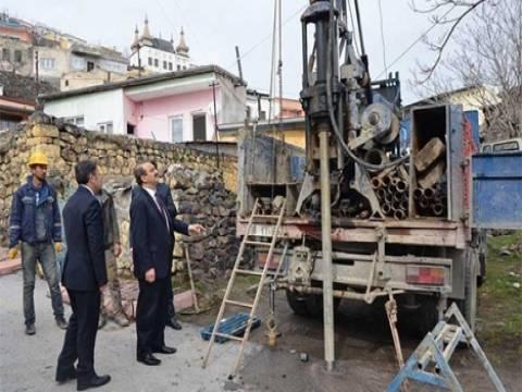 Kayseri Hacılar'da kentsel dönüşüm çalışmaları başladı!