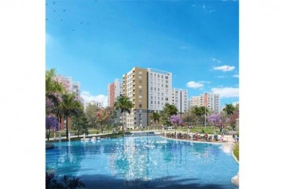 Sur Yapı Antalya Turkuaz Etabı'nın 2. kısmı satışa çıktı!
