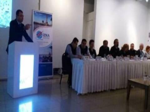 İzmir Kalkınma Ajansı Hizmet Binası mimari yarışması sonuçlandı!
