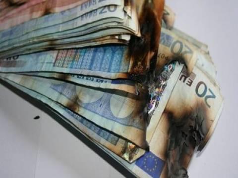Euro Bölgesi dağılıyor mu?