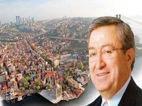 Mehmet Duman: İstanbul'a özel bir kanun şart!