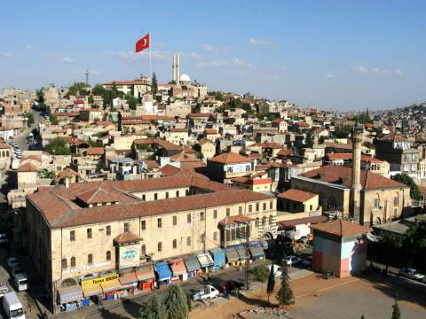 Gaziantep'te 28.8 milyon TL'ye 6 gayrimenkul satışa çıkarıldı!