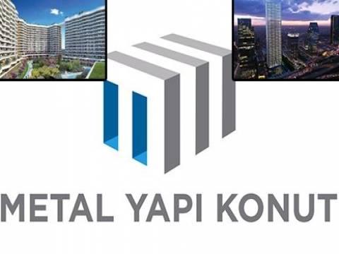 Metal Yapı Konut 2 projesini Katar fuarında tanıttı!