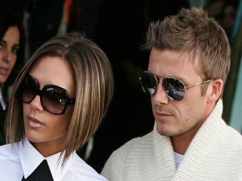 David Beckham 60 milyon dolarlık malikaneye taşınıyor!