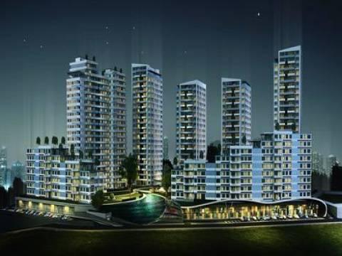 Bulvar İstanbul projesi, Kuveyt Gayrimenkul Fuarı'nda yatırımların beğenisini kazandı!