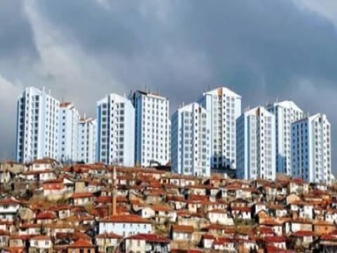 TOKİ'nin kentsel dönüşüm çalışmaları sürüyor!