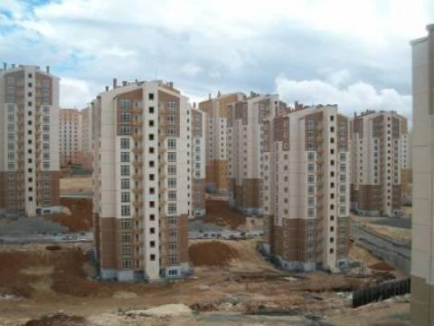 TOKİ Kocaeli Derince'de 138 konut yaptırıyor!