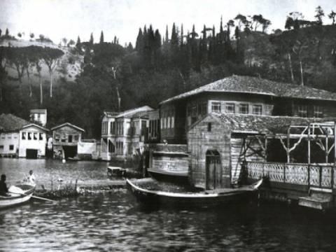 Keten İnşaat Kanlıca'daki tarihi yalıyı yeniden yapılandırıyor!