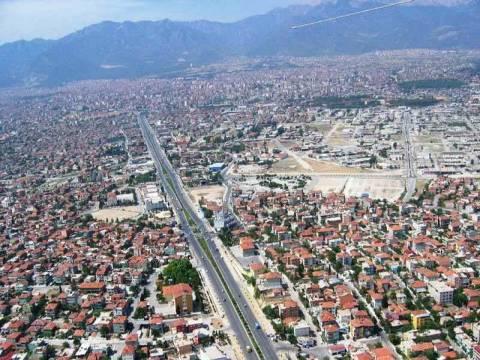 Denizli'de 10 gayrimenkul 178.7 milyon TL'ye!
