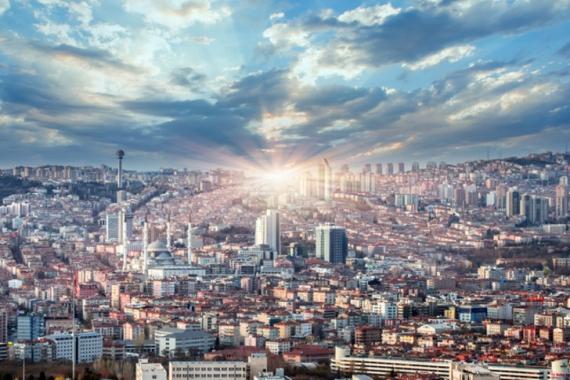 ÖİB Ankara'da 17 gayrimenkulü satıyor!