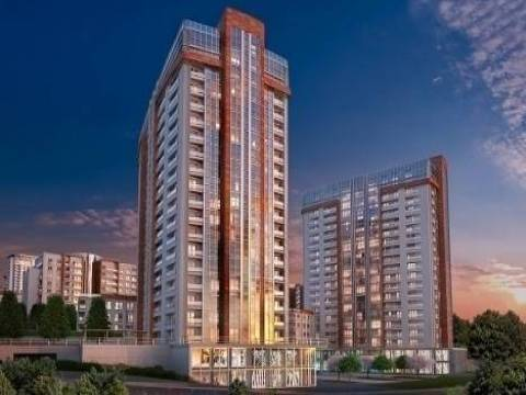 Tema İstanbul Evleri'nde 2 bin 400 aileye daire teslimi yapıldı!