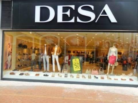 Desa, Esenyurt Marmarapark Alışveriş Merkezi'nde mağaza açtı!