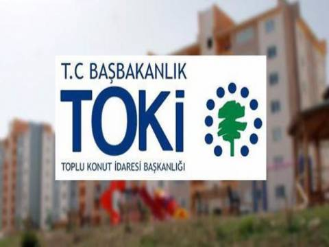 TOKİ'nin 24 ilde 156 arsası bugün satılıyor!