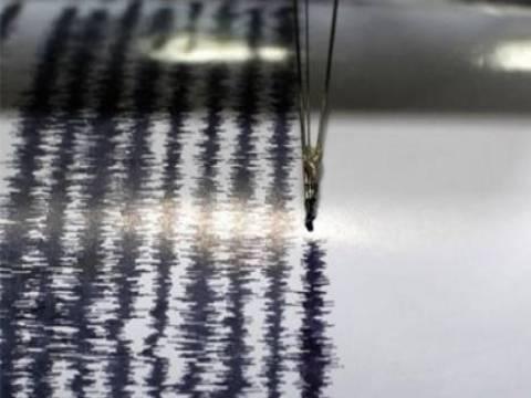 Çanakkale Eceabat'ta 4.0 büyüklüğünde deprem meydana geldi!