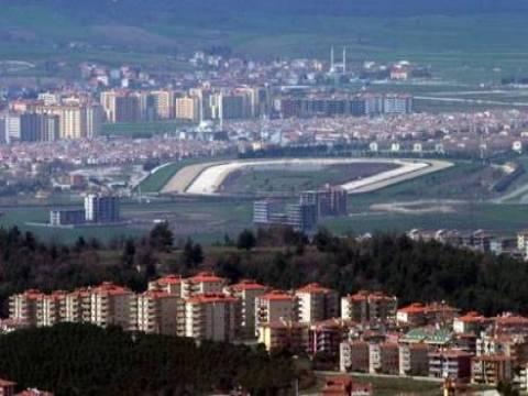 Osmangazi'den çevre dostu kentsel dönüşüm!