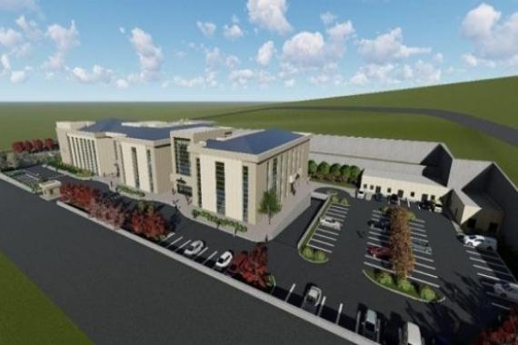Kırklareli Vize'ye yeni hastane müjdesi!