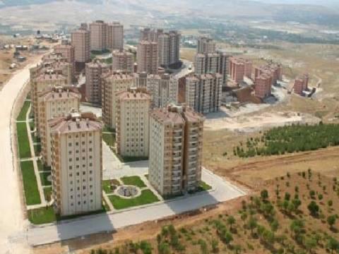 TOKİ Ankara Mamak başvuruları bugün başlıyor!