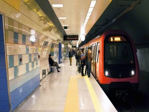 Bakırköy-Kirazlı Metrosu 2018'de hizmete girecek!