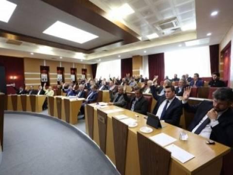 Kastamonu Belediyesi 5 bin kişilik yurt yapımına onay verdi!