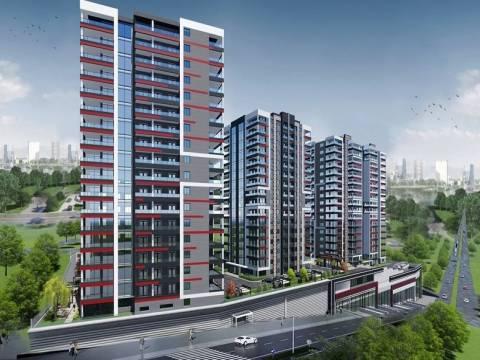 Yıldız Park Evleri Ankara satılık!