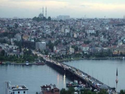 Unkapanı Köprüsü'nde teknik inceleme başlatıldı!