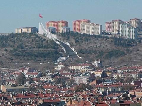 Ankara Polatlı'da satılık fabrika 76 milyon TL'ye!