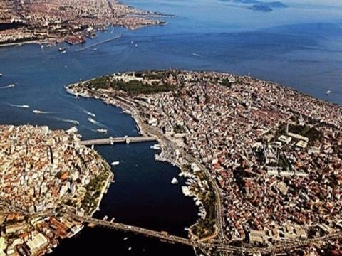 2017'de en çok konut İstanbul'da satıldı!