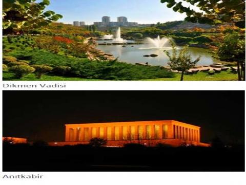 Yatırımcılar Ankara'da hangi bölgeleri tercih ediyor?