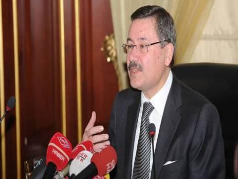 Melih Gökçek Ankara projelerini anlattı!