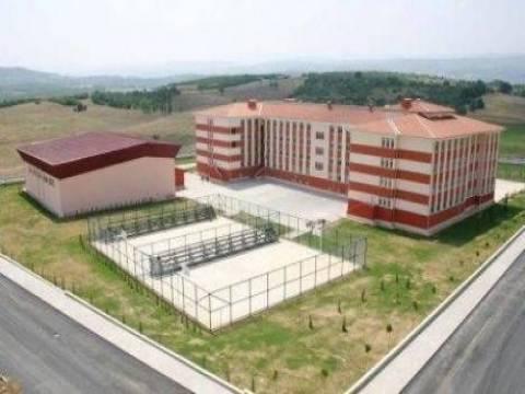 TOKİ Kırklareli Pınarhisar hastane ihalesi bugün!