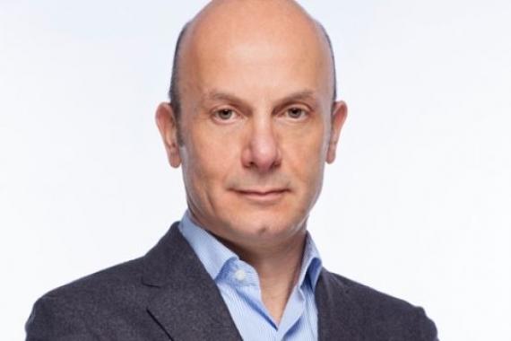 Alp Çapa REIDIN'in yeni genel müdürü oldu!