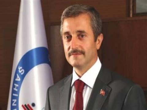 Gaziantep'in Yamaçtepe bölgesi imara açıldı!