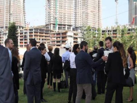 Emlakdays'14 etkinliğine yabancı yatırımcılardan büyük ilgi!