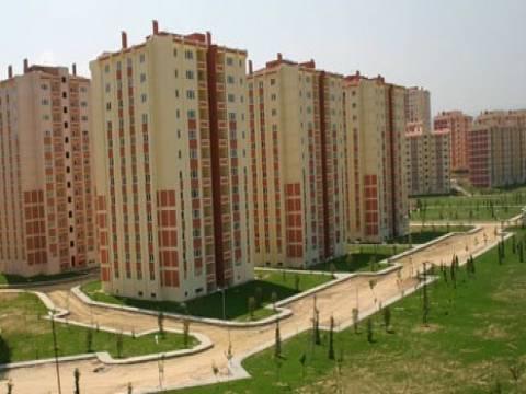 TOKİ Konya Beyşehir'e konut inşa edecek!