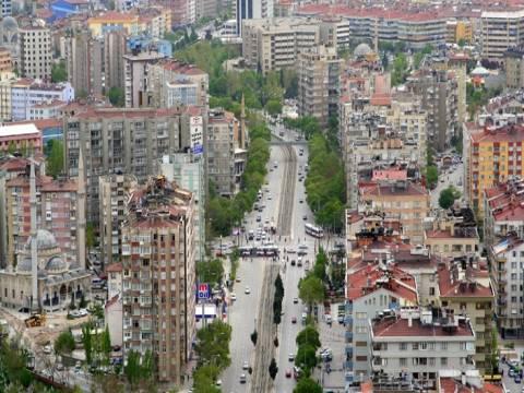 Konya Karatay'da satılık arsa! 7 milyon TL'ye!