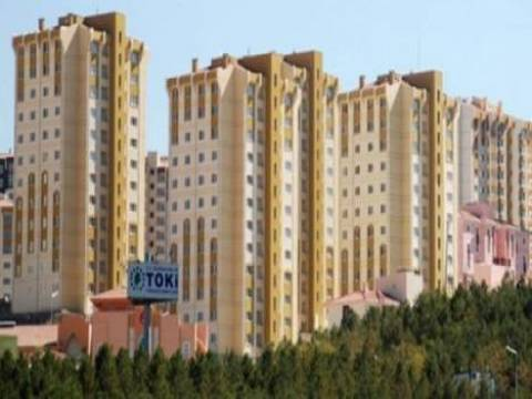 TOKİ Ordu Perşembe Çınar Mahallesi 3+1 kura sonucu!