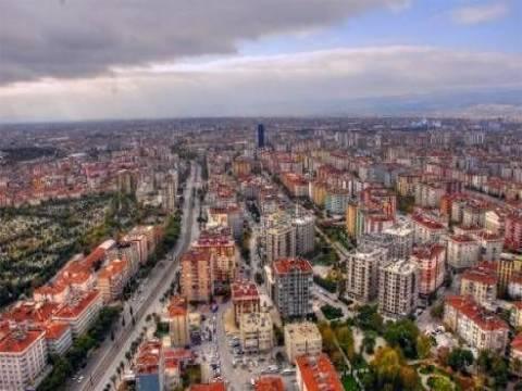 Konya Karatay'da satılık arsa! 5.6 milyon TL'ye!
