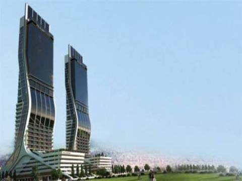 Folkart Towers Izmir'de Yaşam