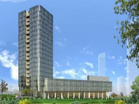 Besa Kule İş Merkezi'nde 700 bin liradan başlayan fiyatlarla!