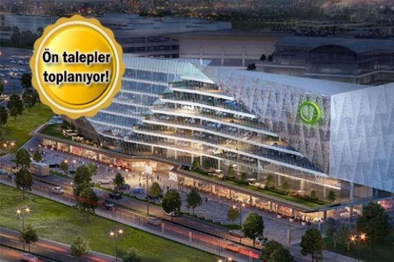 360 Office Kurtköy yolda! Yeni proje!
