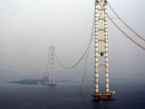 İzmit Körfez Geçiş Köprüsü'nün açılışı ne zaman?