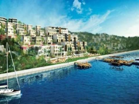 Bodrum Mivara Premium Villas bayramda açılacak!