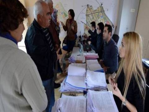 Antalya Kepez ve Santral'de tapular dağıtılıyor!