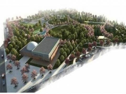 Yüreğir Atakent'e temalı park geliyor!