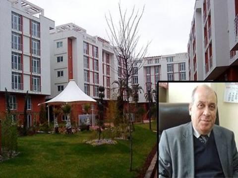 Mehmet Beyazıt Akgün: Lüks konut yerine halk tipi konutlar yapılmalı!